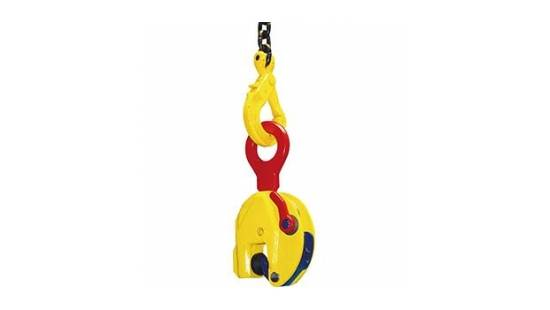 TJP / TJPU Vertical Lifting Clamp