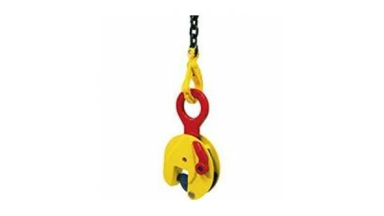 TS / TSE / STS Vertical Lifting Clamp