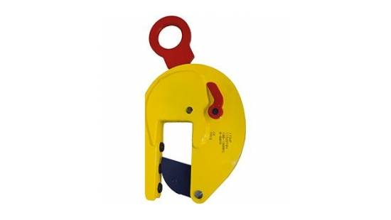 TSHP TSHP-A Vertical Lifting Clamp