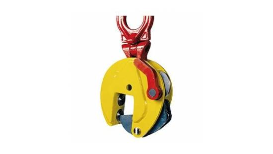 Terrier TSHPU Vertical Lifting Clamp