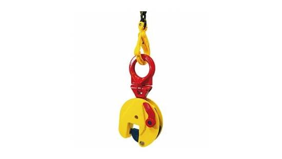 TSU / TSEU / STSU Vertical Lifting Clamp